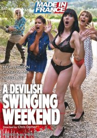 Devilish Swinging Weekend, A Porn Video
