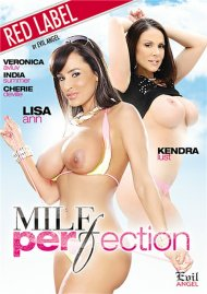 MILF Perfection Movie