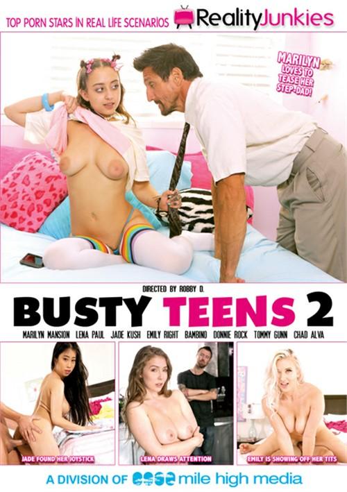 Kostenlose busty Teenager-Porno-Videos