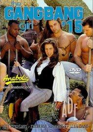 Gangbang Girl 15, The Porn Movie