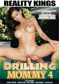 Drilling Mommy 4 Porn Movie
