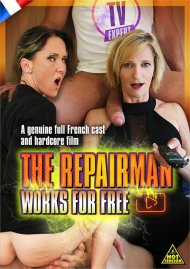 Repairman Works for Free, The Porn Video