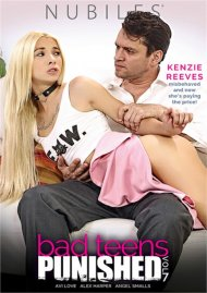 Bad Teens Punished Vol. 7 Movie