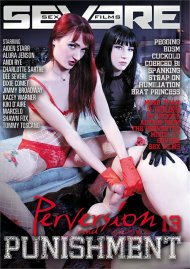 Perversion And Punishment 13