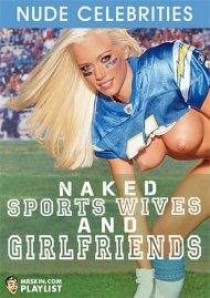 Naked Sports Wives and Girlfriends image