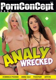 Analy Wrecked porn video from Porn Concept.