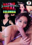 Mi Primera Vez con Nacho Vidal: Colombia Porn Video