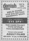 Eye Spy Boxcover