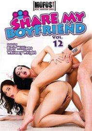 Share My Boyfriend Vol. 12 image