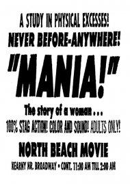 Mania image