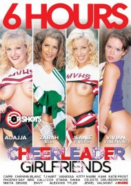 Cheerleader Girlfriends - 6 Hours