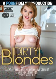 Dirty Blondes 2-Disc