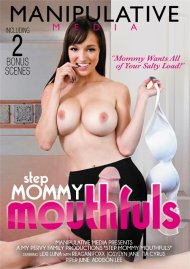 Step Mommy Mouthfuls