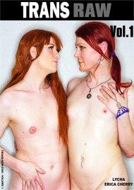 Raw Vol. 1 image