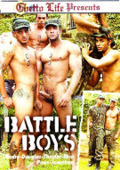 Battle Boys Boxcover
