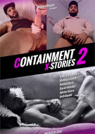 Containment X-Stories 2 Boxcover