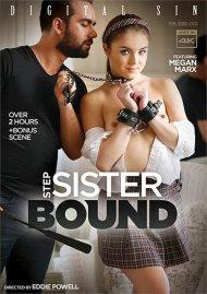 Step-Sister Bound Porn Movie