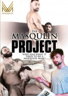 Masqulin Project, The Boxcover