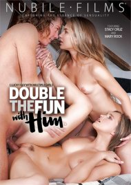 Double the Fun with Him image