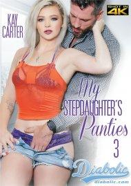 My Stepdaughters Panties 3 Porn Movie