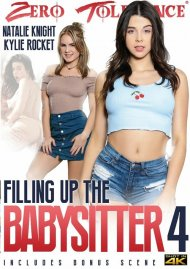 Filling Up the Babysitter 4 image