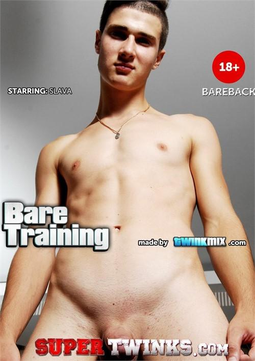 Bare Training Boxcover