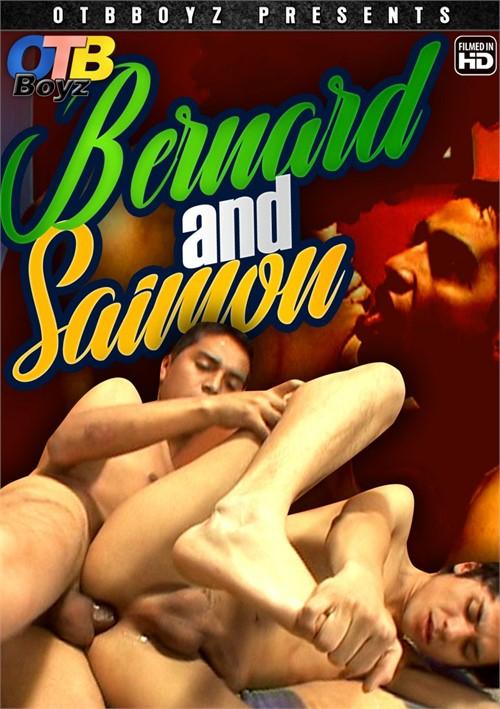 Bernard & Saimon Boxcover