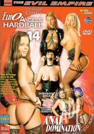 Euro Angels Hardball 14: Anal Domination
