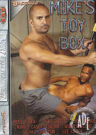 Mikes Toy Box Gay Porn Movie