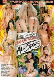 Joey Silvera's Big Ass She-Male All Stars