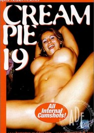 Cream Pie 19 Porn Movie