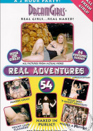 Dream Girls: Real Adventures 54 Porn Video