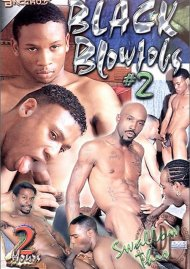 Black Blowjobs #2 Porn Movie