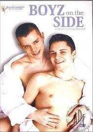 Boyz on the Side Gay Porn Movie
