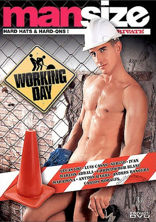 Working Day Boxcover