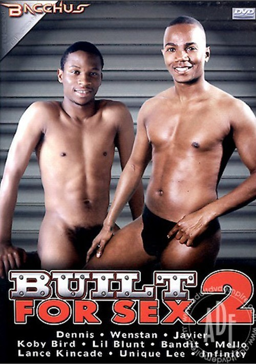 Built For Sex 2 Boxcover