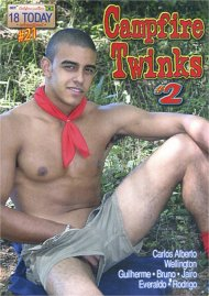 18 Today International #21: Campfire Twinks #2 Porn Movie