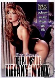 Deep Inside Tiffany Mynx Porn Movie