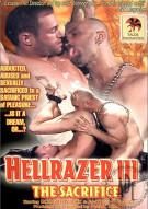 Hellrazer 3 Porn Movie