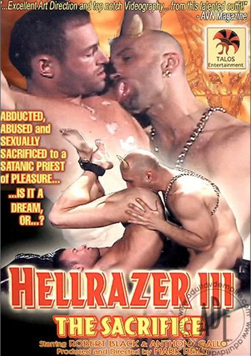 Hellrazer 3