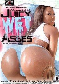 Juicy Wet Asses Porn Video
