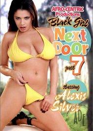 Black Girl Next Door 7 Porn Movie