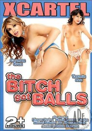 Bitch Got Balls, The Porn Video