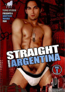 Straight From Argentina Vol. 1 Gay Porn Movie