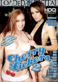 Cherry Lickers 2 Porn Video