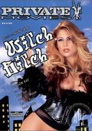 Witch Bitch Porn Movie