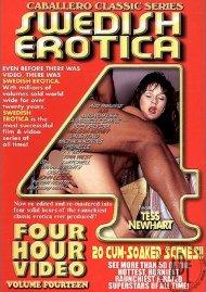 Swedish Erotica Vol. 14 Porn Video