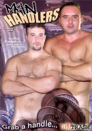 Man Handlers Boxcover