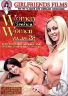 Women Seeking Women Vol. 28 Porn Movie