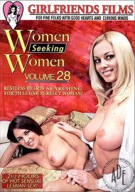 Women Seeking Women Vol. 28 image